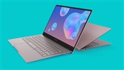 Galaxy Book S je notebookem od Samsungu s Windows a Snapdragonem